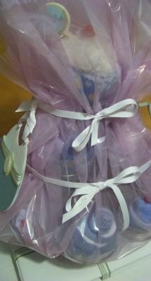 Cupcakes a wrap