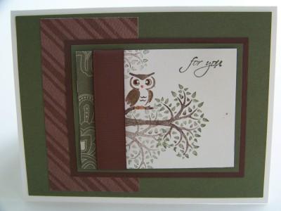 Swap for Jans OWL