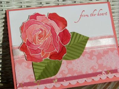 May SC Rose Reinker