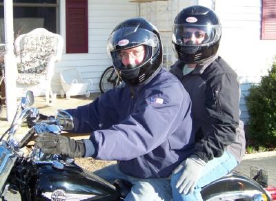Ride Lori Ride