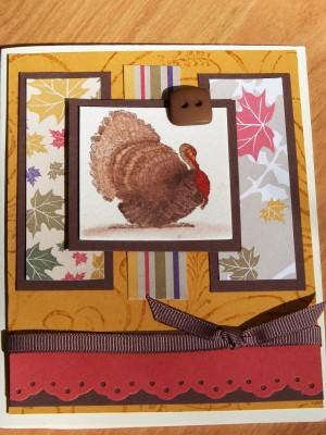 Sept SC turkey