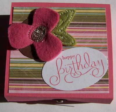 Bette's Box