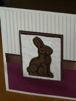 Feb stamp camp choc bunny close