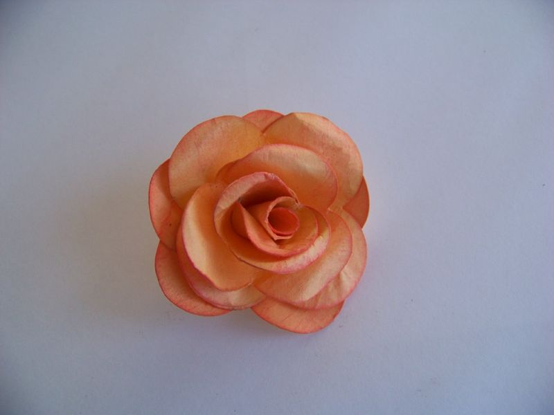 Paper Rose stampin up