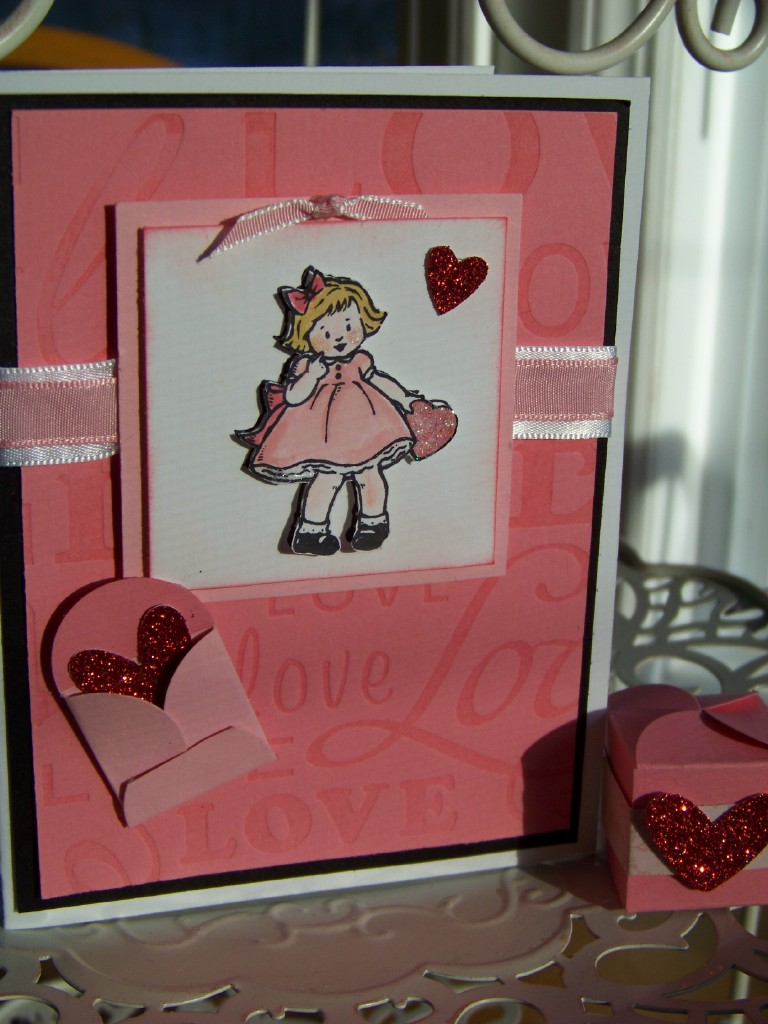 Jan 2011 SC greeting card valentine