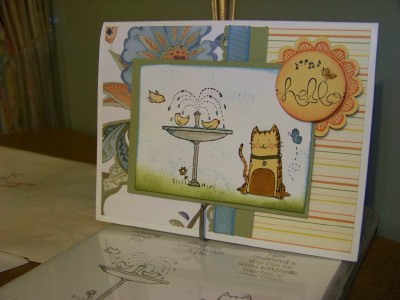 JUNE SC 2011 KIDS CARD