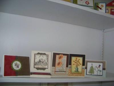 October Stamp Camp line up
