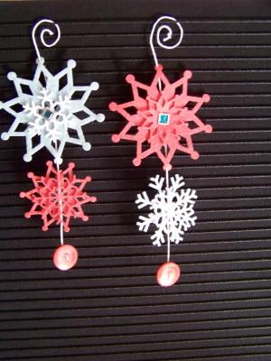 Felt_snowflake_ornaments